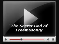 The Secret God of Freemasonry