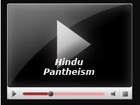 Hindu Pantheism