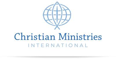 Christian Ministries International Logo
