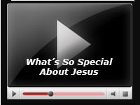 Special Jesuss